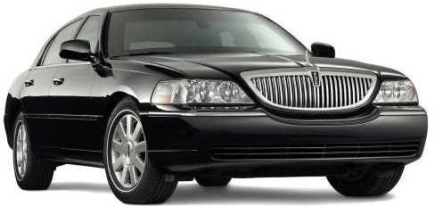 Sedan-limousine