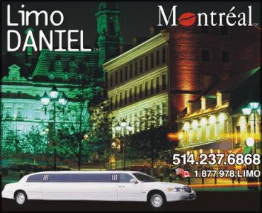 Car Service From Montreal Airport To Mont Tremblant